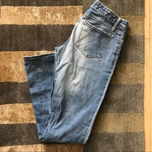 Paper Denim and Cloth Jeans 👖